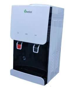 WELLON tabletop water dispenser