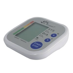 Morepen BP02 automatic blood pressure monitor