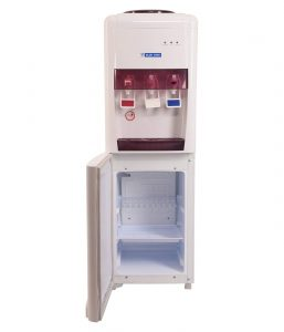 Blue Star H series water dispenser with refrigerator