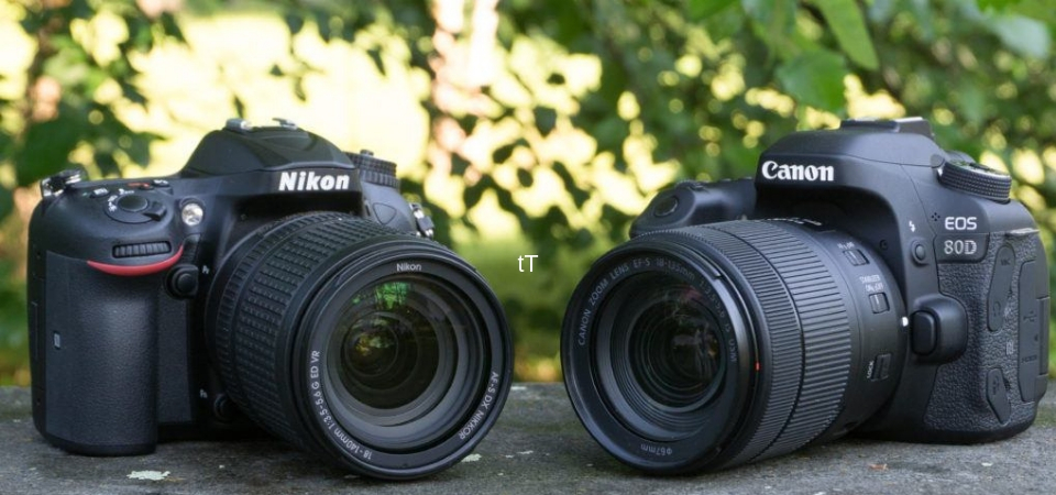 Top 10 Best DSLR Camera In India- Price , Specification And Reviews