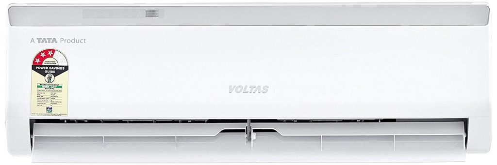 Voltas 1.5 Ton 3 Star Inverter Split AC1