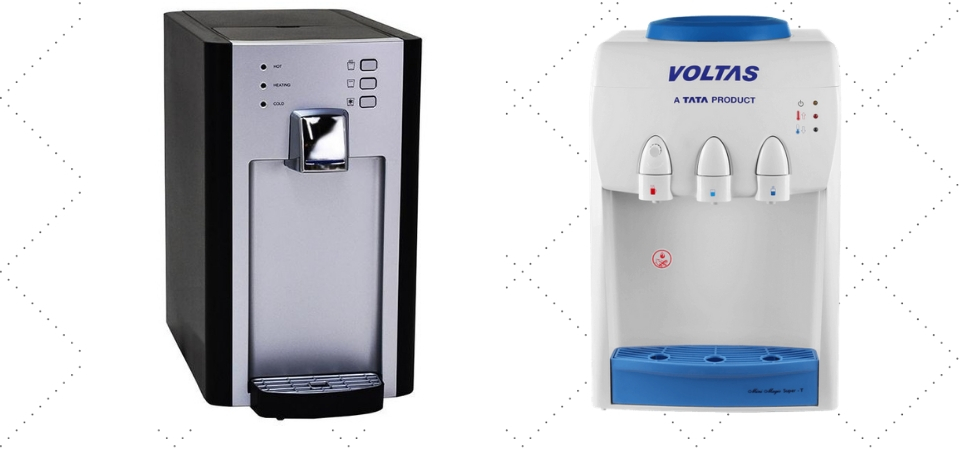 Top 10 Best Hot And Cold Water Dispenser- Reviews